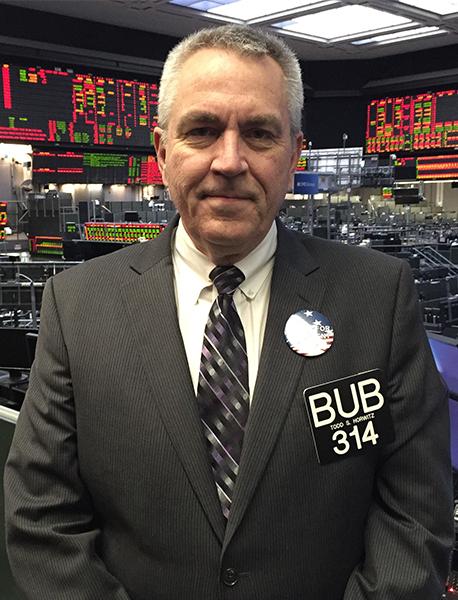 Bubba Horwitz